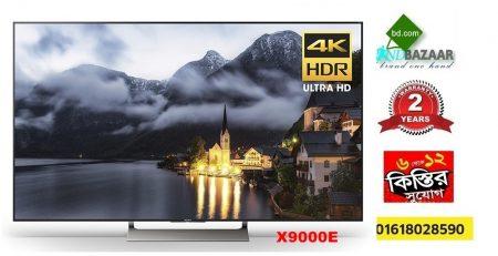 4K TV Price in Bangladesh   Brand Bazaar