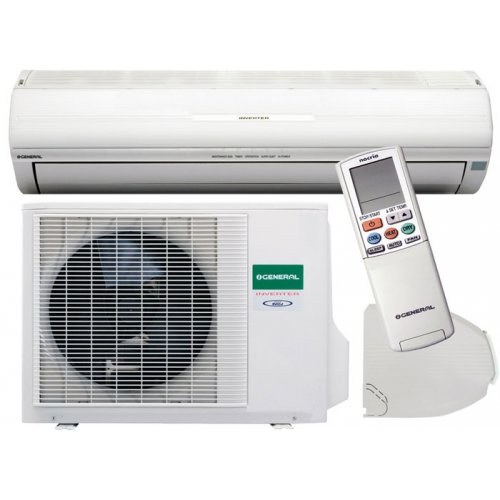 General 2 Ton Inverter Ac Price in Bangladesh I AWHZ24LBC
