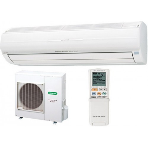 General 1.5 Ton Inverter Ac Price in Bangladesh I AWHZ18LBC