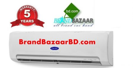 Inverter Air Conditioner Bangladesh | Carrier Inverter AC