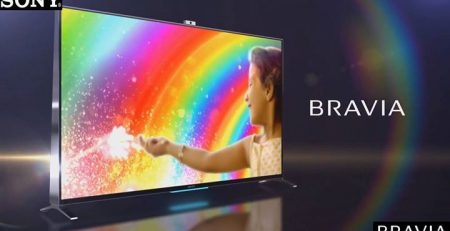 Sony Samsung Smart TV Price in Bangladesh