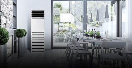 Interior Solution   Cassette Ceiling Floor Standing Air Conditioner