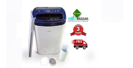 1.5 Ton Portable Air Conditioner Price in Bangladesh