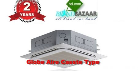 Cassette Type Air Conditioner Price in Bangladesh
