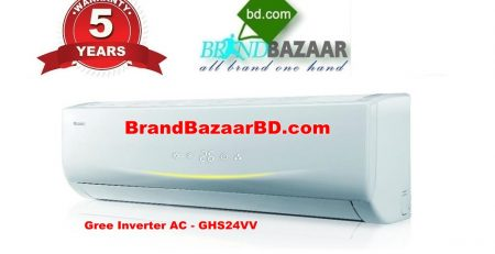 Inverter Air Conditioner Showroom in Bangladesh | Gree Carrier General