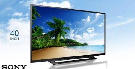 100% Sony barvia TV Price in Bangladesh