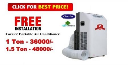 Portable AC In Bangladesh At Best Price Online - BrandBazaarBD.com