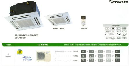 Corporate Air Conditioner Solution in Bangladesh