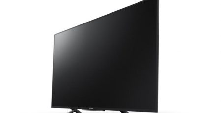 Sony Android 4K LED TV Price in Bangladesh