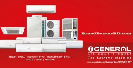 Air Conditioner Mart Bangladesh   General Gree Panasonic Carrier Daikin AC