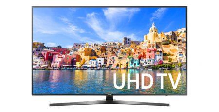 Samsung 4k UHD Smart TV Price in Bangladesh | Brand Bazaar