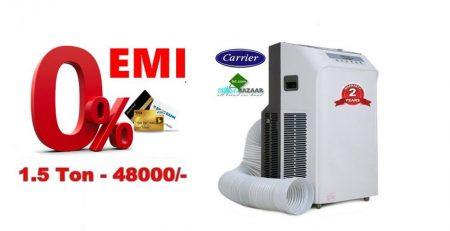 জেনে নিন কিভাবে পোর্টেবল এসি ছেট করতে হবে | Brand Bazaar | Portable AC