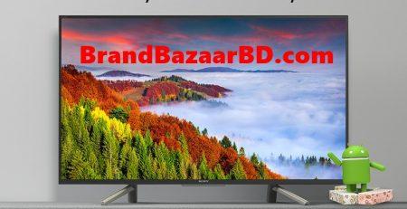 Sony 32 inch led smart tv price in bangladesh - bdnews24