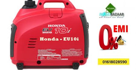 Honda Generator Bangladesh | 0% EMI (City Bank, Brac Bank, EBL, South East Bank)