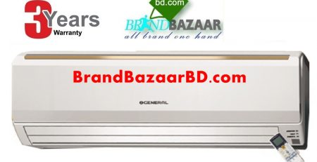 General Ac Price in Bangladesh | 0% EMI | Brand Bazaar | General AC Showroom