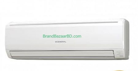 1.5 Ton 18000 BTU General Air Conditioner Price in Bangladesh