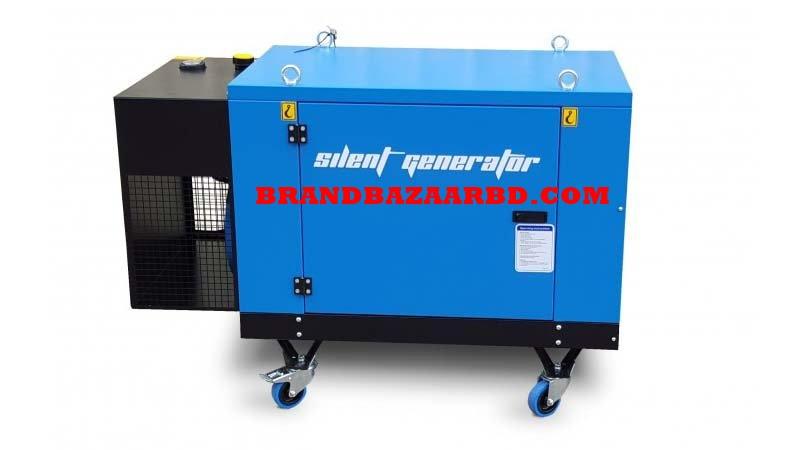 10kVA Diesel Generator Price in Bangladesh | Brand Bazaar