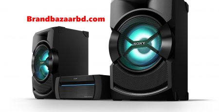 SHAKE-X10 | High-Power Home Audio System