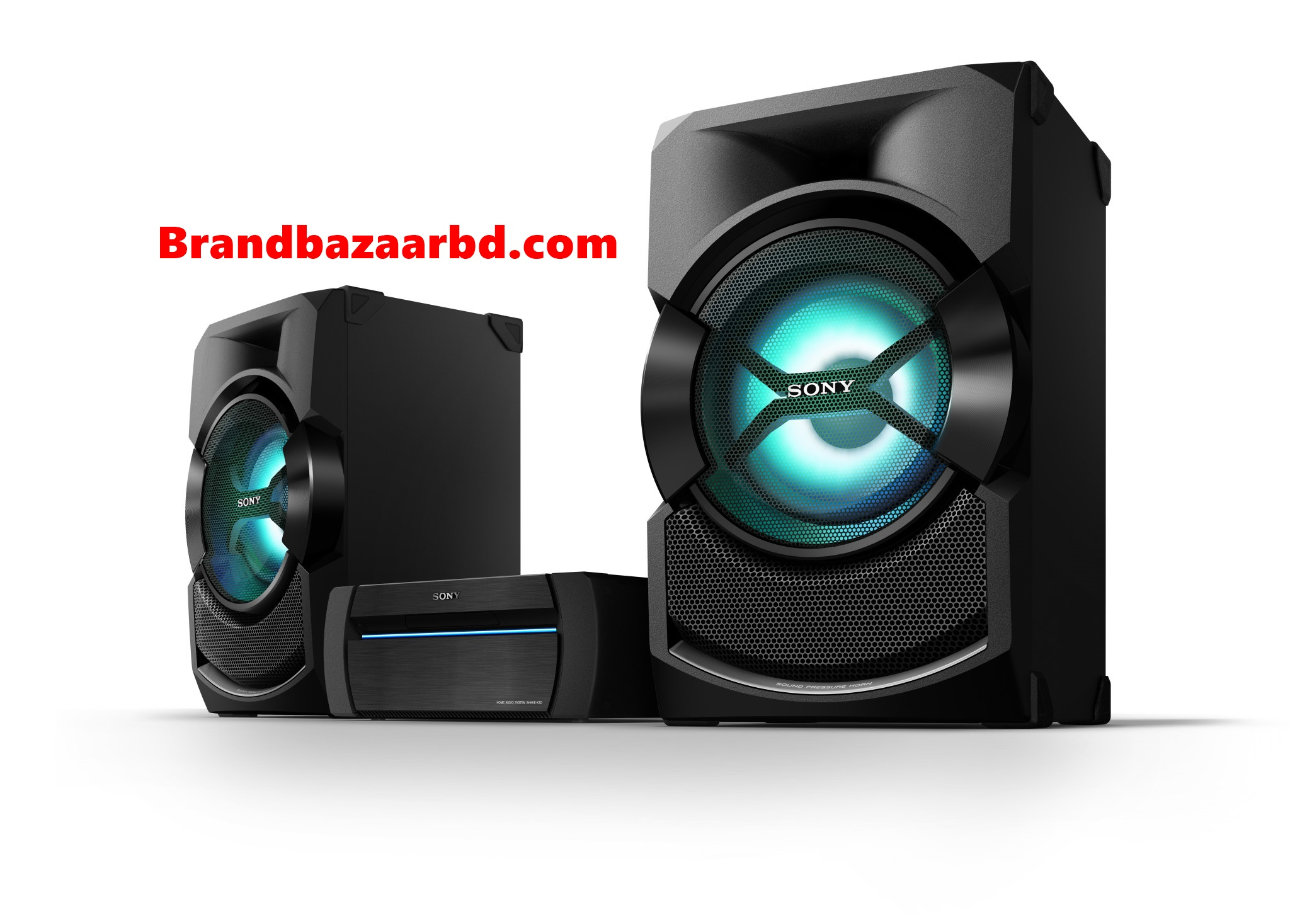 DJ Sound system Price in Bangladesh | Sony Showroom