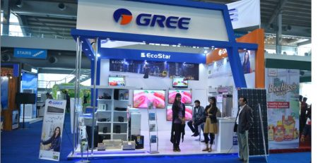 Gree Best Electronics Air Conditioner Price in Bangladesh