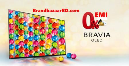 Online Sony LED TV Shop | Uttara Gulshan Dhanmondi Banani Mir Pur