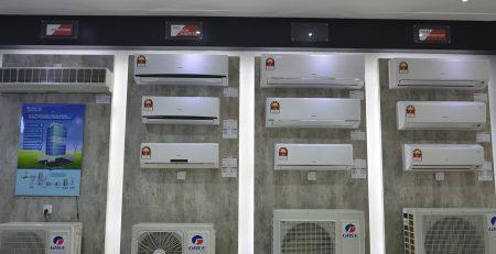 18000 BTU AC Price in Bangladesh | Gree General Carrier Daikin