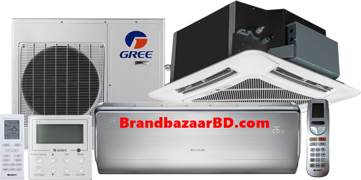 AC - Air Conditioner Price list in Bangladesh 2019