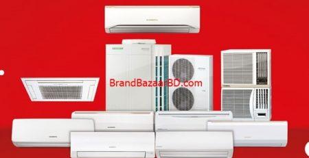 General air conditioner showroom in Bangladesh | BrandBazaar