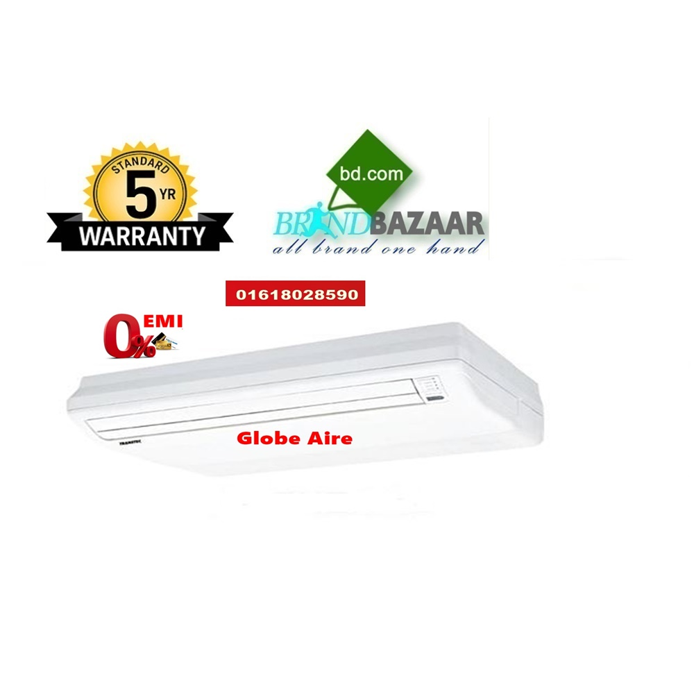 5 Ton Ceiling Type Air Conditioner Price in Bangladesh | Globe Aire