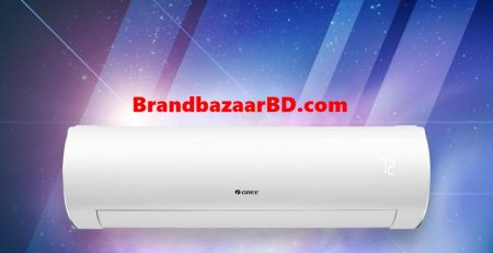 Gree Air Conditioner Showroom price list in Bangladesh
