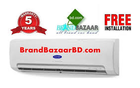 Air Conditioner Best Market in Bangladesh