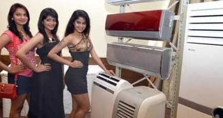 Gree Air Conditioner Showroom|Gree 1.5 Ton AC Price in Bangladesh
