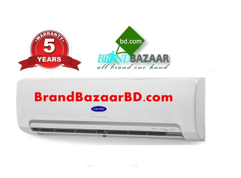 Inverter AC ShowRoom in Bangladesh