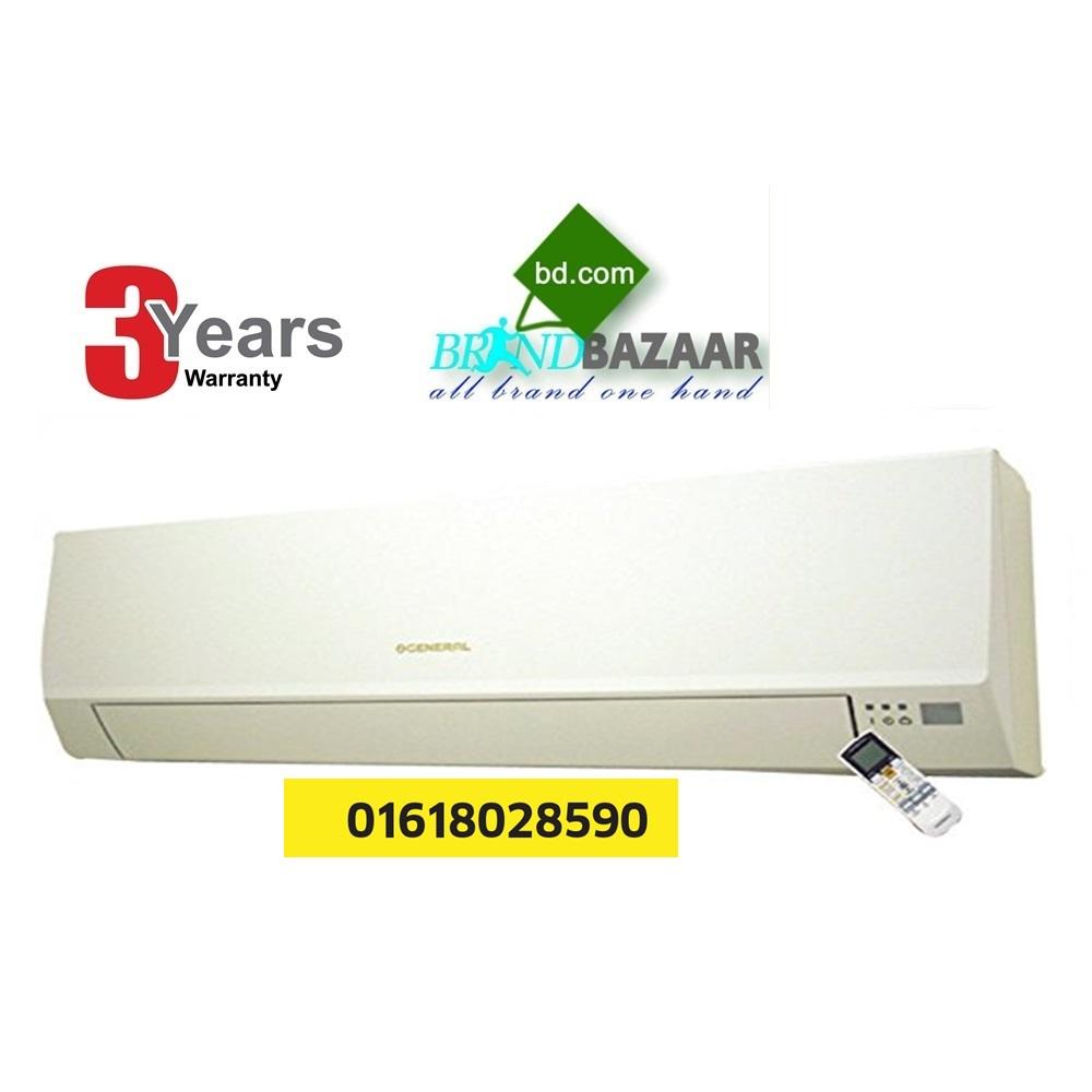 General 1 Ton AC Price in Bangladesh | ASGA-12FNTA-A