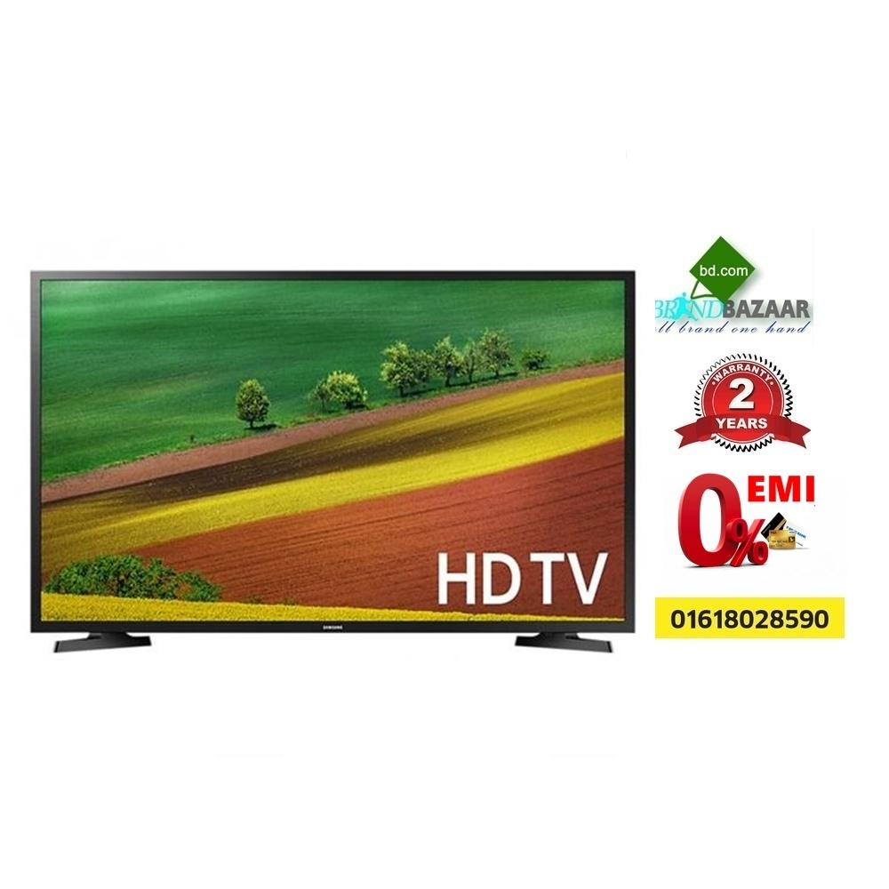 40″ Samsung Smart TV Price in Bangladesh | 40N5300