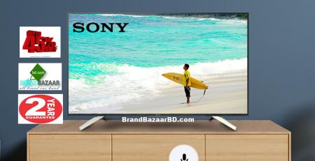 UpTo 45% Discount  আসল Samsung , SONY LED 4K TV 0% EMI  ২ বছর Guaranty