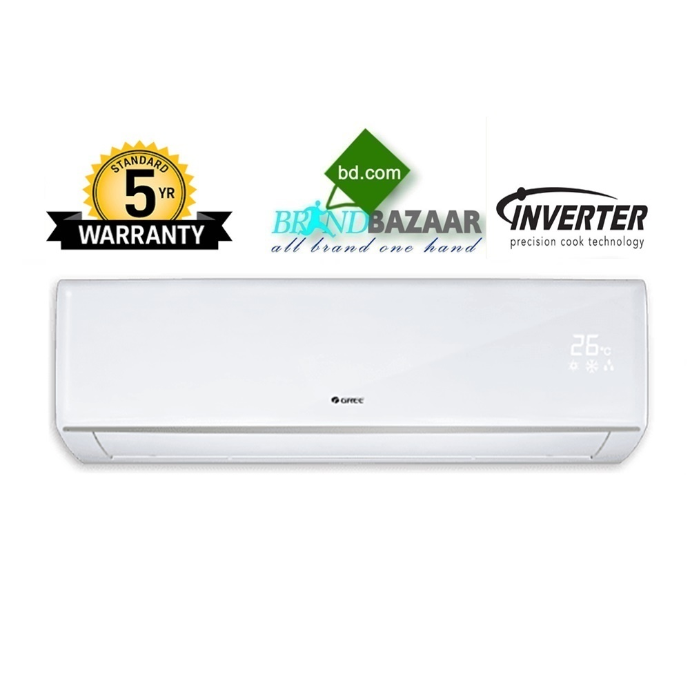 Gree 2 Ton Inverter Air Conditioner Price in Bangladesh | Gree GSH-24LMV 2 Ton