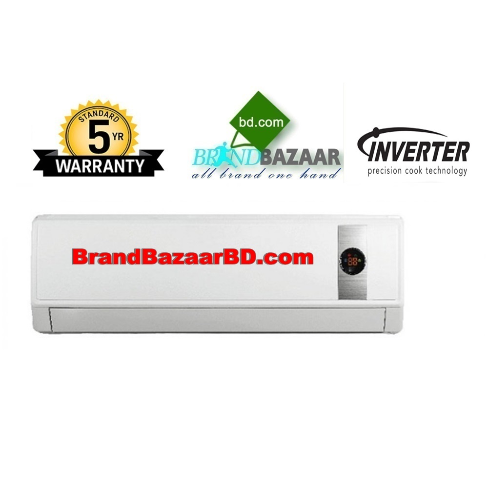 Gree 2 Ton Inverter Air Conditioner in Bangladesh | Gree GS24CTV 2 Ton