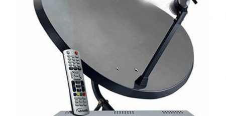Akash Digital set top box price in bangladesh