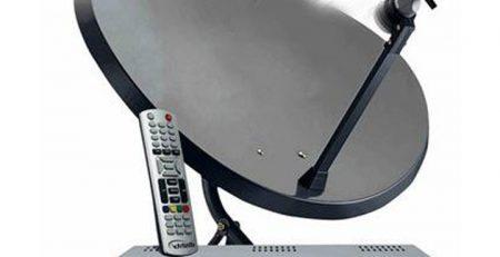 Akash Digital set top box price in bangladesh
