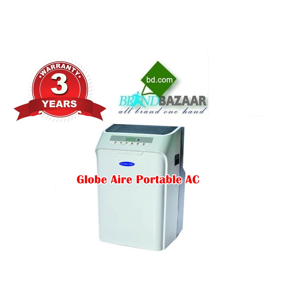 Portable AC Price in Bangladesh | Globe Aire Portable AC