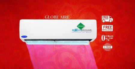 এসি কিনুন ১২ মাসের 0% EMI | AC Price Bangladesh
