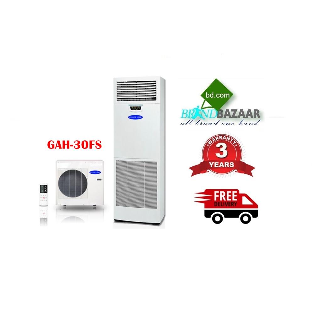 2.5 Ton Floor Standing AC Price Bangladesh | Globe Aire