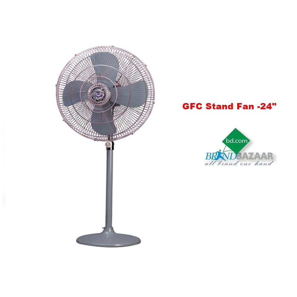 Gfc Stand Fan 24 Price In Bangladesh Online Store Brand Bazaar