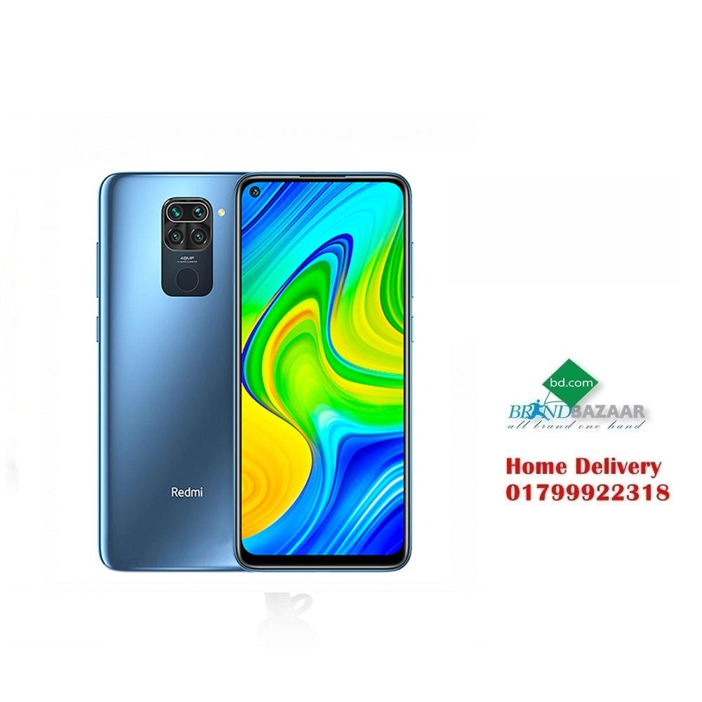 Xiaomi Redmi Note 9 Pro Price In Bangladesh Online Shopping In Bd
