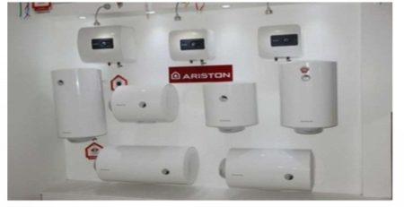 100% Original Ariston Geyser Price in Bangladesh