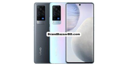 অসাধারণ ক্যামেরা ও ডিজাইন সহ আসছে Vivo X60 সিরিজ | Online shop Brand Bazaar