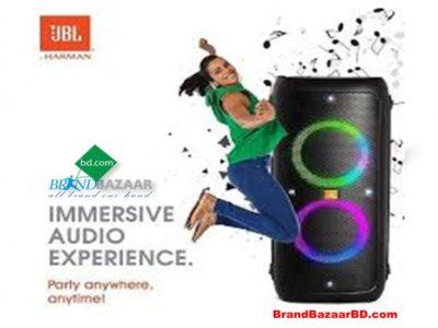 JBL Partybox Price in Bangladesh