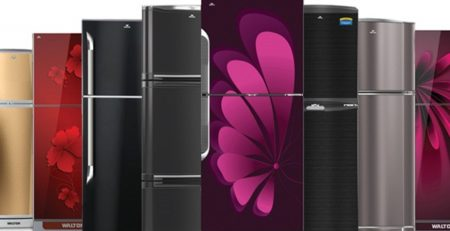 Walton Refrigerator Price in Bangladesh 2021 Model