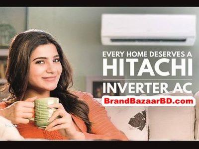 Hitachi AC Price in Bangladesh 2021   Hitachi AC Showroom
